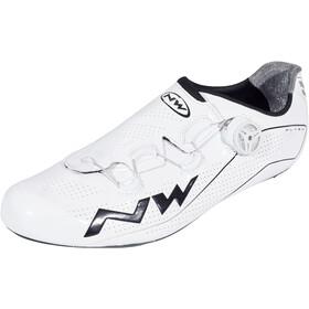 new style 73ff1 9d9a3 northwave flash sko herre hvit gode tilbud hos no